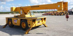 Overhead Crane Training, Windsor Ontario