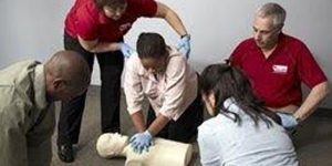 CPR First Aid Training, Windsor, Ontario