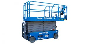 Lift Equipment Training, Windsor, Ontario Scissor lifts, boom lifts, and other elevating work platforms